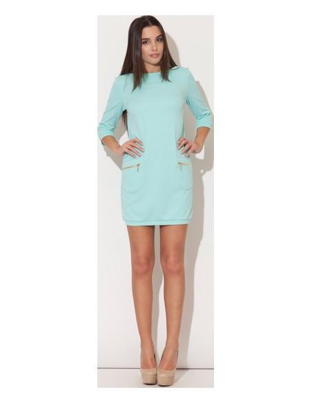 Ženska haljina K087