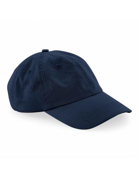 Šestdelna kapa z nizkim profilom