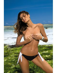 Ženske kopalne hlačke Gigi M-03 Nero (1)