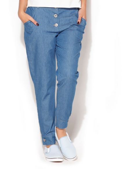 Ženske jeans hla?e K163