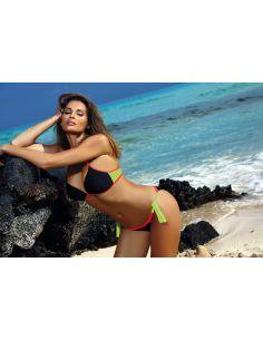 Ženske bikini kopalke Brooke Nero M-462 (7)