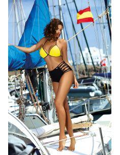 Ženske dvodelne kopalke Lisa Primula M-471 (4)