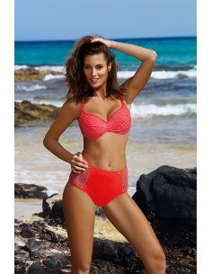 Ženski dvodijelni kupaći kostim Martha Vitamina M-477 (4)
