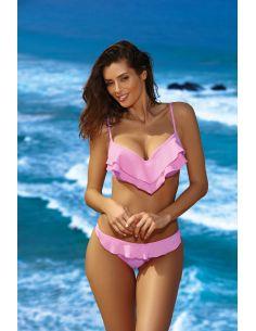 Ženski dvodijelni kupaći kostim Matylda Rododendro M-469 (19)