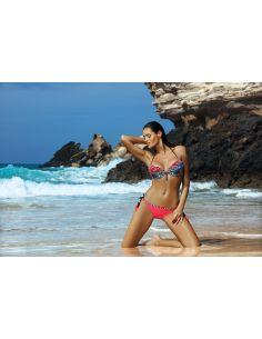 Ženski dvodijelni kupaći kostim Scarlett Oldasica M-445 (1)