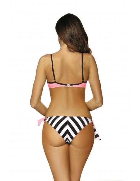 Ženske bikini kopalke Nelly Origami M-453 (4)