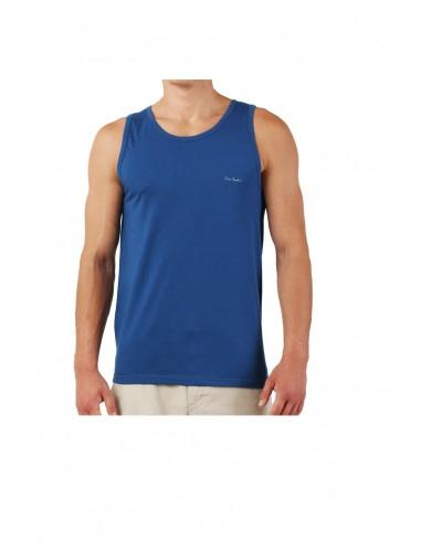 Majica z naramnicami Claudio Jeans 1-pack