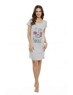 Ženska spalna srajčka Dota 35910-90X