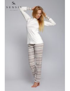 Ženska pižama Norweg