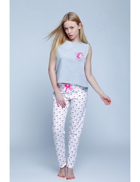 Ženska pižama Unicorn
