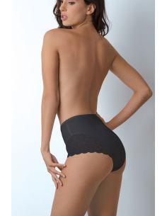 Ženska spodnje hlačke Feria-Fit BBL 079 črna