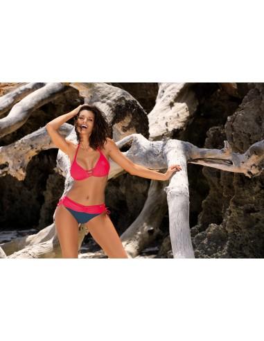 Ženski kupaći kostim Athena Deep Sea-Nectarine M-552 (6)