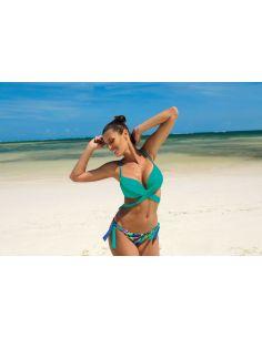 Ženski kupaći kostim Kristina Viridian M-538 (6)