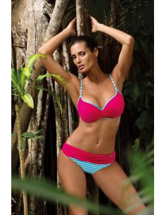 Ženski kupaći kostim Loren Paski-Fresia M-503 (3)