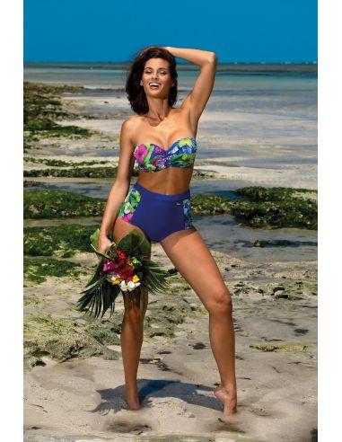 Ženski kupaći kostim Madison Spot M-537 (1)