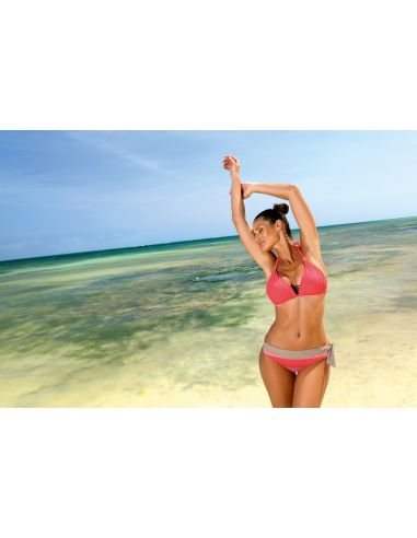 Ženski kupaći kostim Paloma Mosaico-Nectarine M-550 (7)