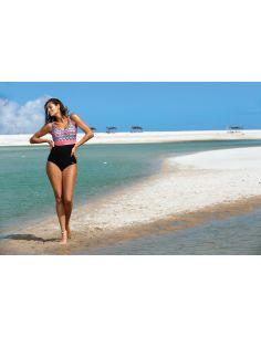 Ženski kupaći kostim Perla Origami M-509 (1)