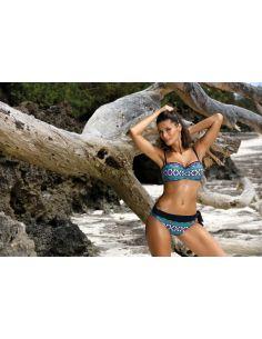 Ženski kupaći kostim Sally Martinica M-510 (2)