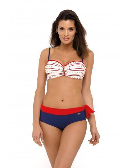Ženski kupaći kostim Adele Spot-Red Carpet M-541 (1)