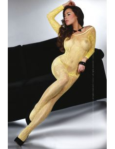 Bodystocking Abra rumen