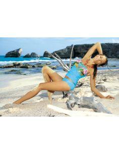 Tankini-Ženski kupaći...