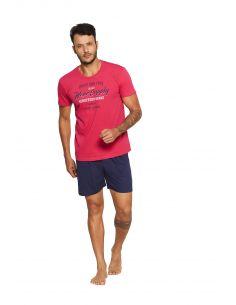 Moška pižama Razor 37841-43X