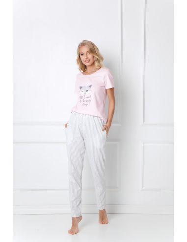 Ženska pižama Trixie Long