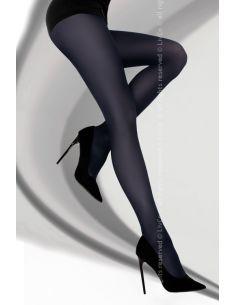 Hlačne nogavice Marcela 40 DEN Midnight Blue