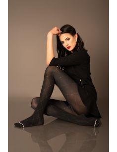 Hlačne nogavice Nerinas 80 DEN