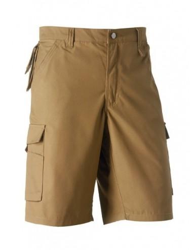 Jerzees  Delovne kratke hlače