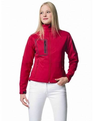 Ženska jakna sportshell 5.000