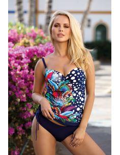 Ženski kupaći kostim Maria Blu Scuro M-630 (1)