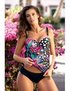Ženski kupaći kostim Maria Nero-Clematis M-630 (3)