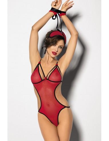 Ženski sexy komplet Eltero