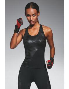 Ženski sportske pisan Combat Top 50