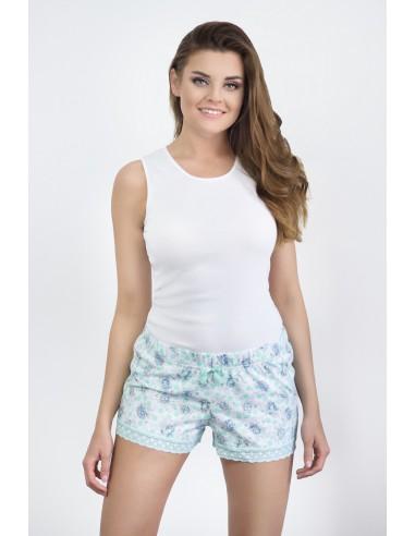 Kratke hlače Mint Roses 3126