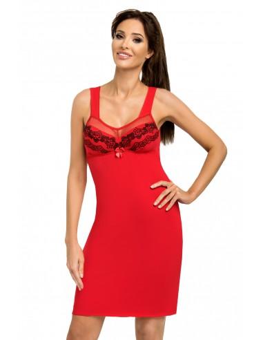 Spalna srajčka Jasmine Red