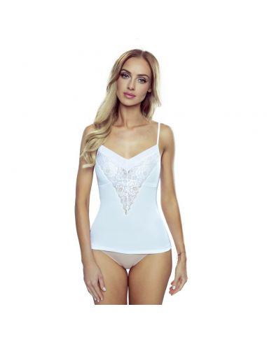 Ženska majica Kama bela