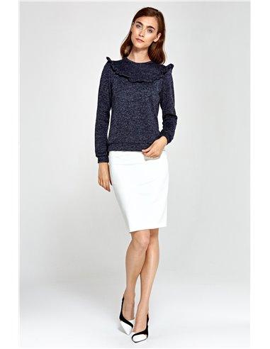 Ženski pulover B86