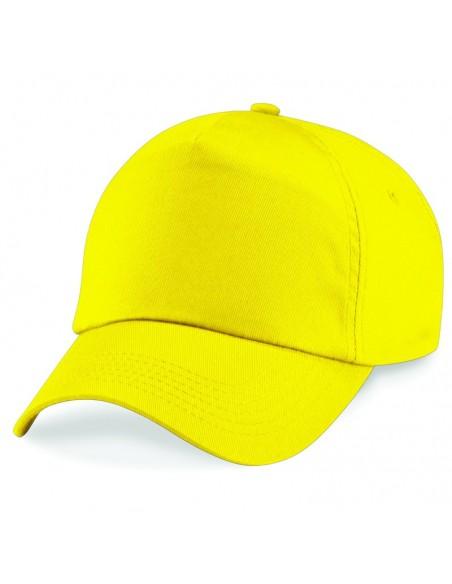 Beechfield-Pet delna kapa iz bombaža B010