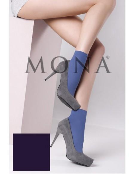 Mona Bella 40 den ženske nogavice