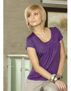 Majica Shelly 3327 vijolična