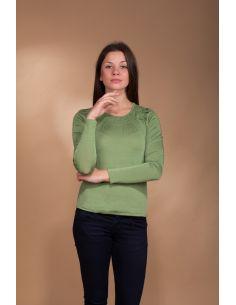 Majica Rossa 3014 zelena