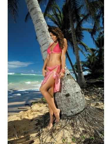 Ženske kopalke Liza Icelolly M-252 koralna (12)