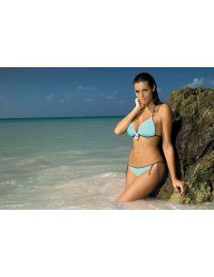 Ženski kupaći kostim Megan Seafoam Glow M-251 mentol (84)