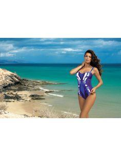 Ženski kupaći kostim Miriam Baltimora M-329 (162)
