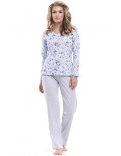 Ženska pidžama PB.8052