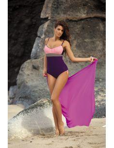 Ženski kupaći kostim Whitney Mora-Bon Ton-Fango M-253 (221)