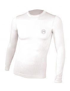 Športna majica za odrasle z dolgimi rokavi Active Fit