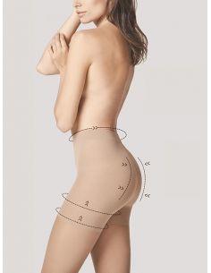 Hlačne nogavice Body Care Total Slim 20